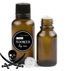 Mens Hooked Dirty Pirate Bay Rum Fragrance Oil
