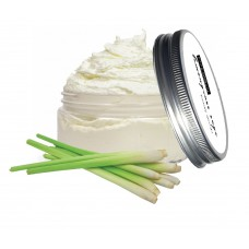 Face & Body Scrub Lemongrass Sage
