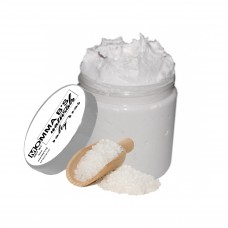 Detox Shampoo Clarifying Dead Sea Salt Clarifying SLS Paraben Free