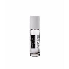 Body Fragrance SUGAR GRASS Perfume Cologne Oil