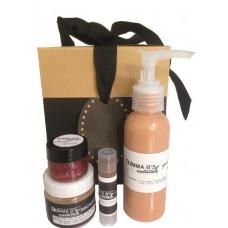 Bronzer Makeup Contour Shimmer Glitter Gift Set