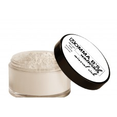 Finishing Powder Sea Salt Makeup Oily Skin Matte Translucent Acne Healing