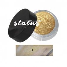 Gold Eyeshadow STATUS