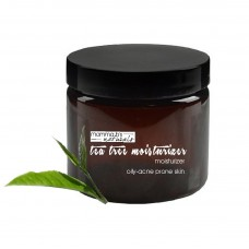 Tea Tree Oil Face Moisturizer